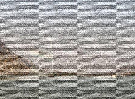 Озеро Ньос, Камерун (фото)