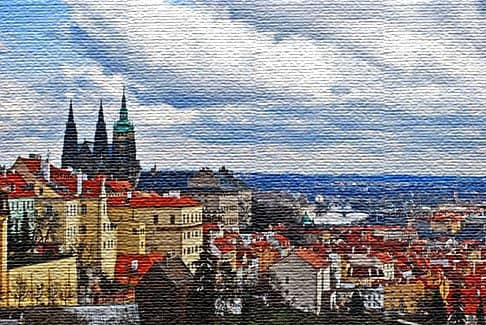 Прага (фото)