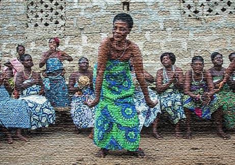 Развлечения в Бенине (фото)