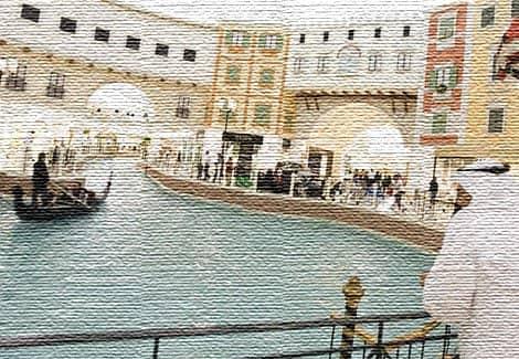 Развлечения в Катаре (фото)