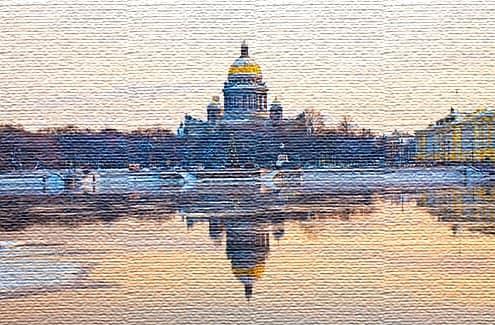 Санкт-Петербург (фото)