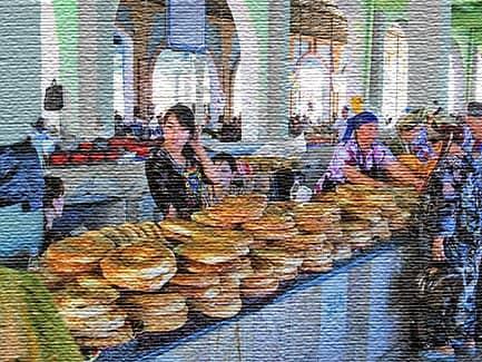 Советы и предостережения при поездке в Узбекистан (фото)