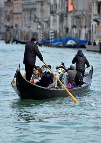 Венеция, Италия (фото)