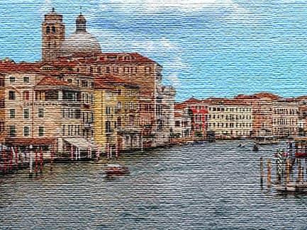 Венеция (фото)