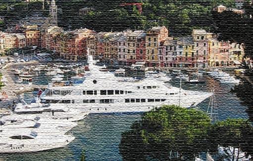 Яхтинг в Италии (фото)
