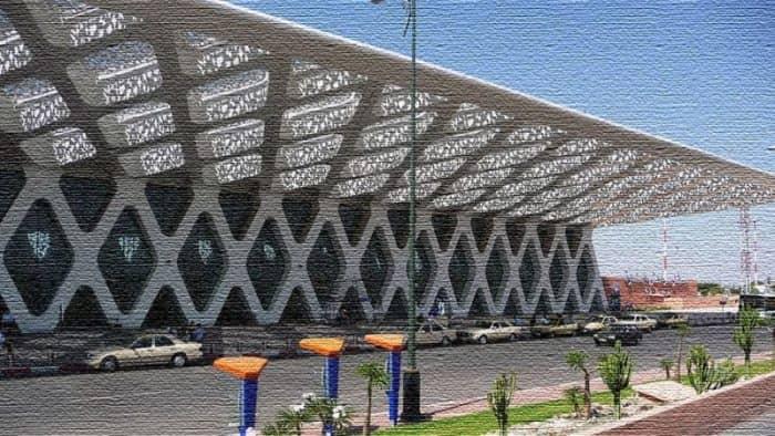 14 красивых и удобных аэропортов во всем мире (фото)