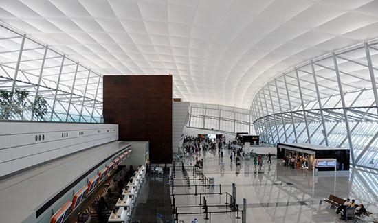 Аэропорт в Монтевидео (MVD) (фото)
