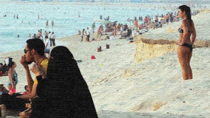 Новые условия выдачи визы в Саудовскую Аравию для женщин (фото)