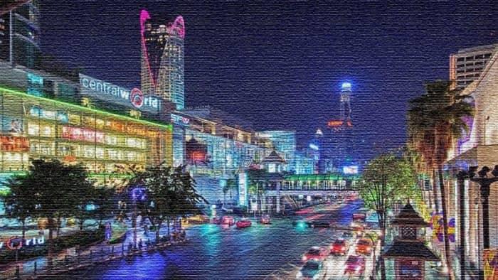 Таиланд одна из лучших стран в мире для ведения бизнеса (фото)