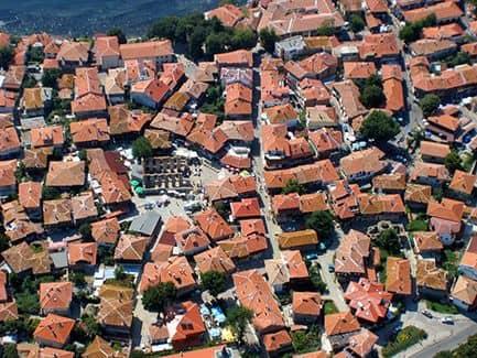 Старый город Несебр (фото)