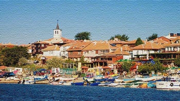 Топ-10 достопримечательностей Болгарии - лучшие места для посещения туристов (фото)