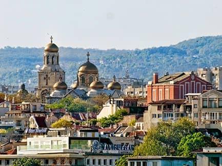 Варна - греческая колония и современный полис (фото)