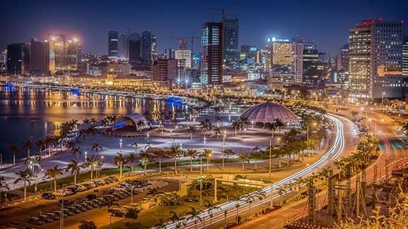 Ангола, Луанда (фото)