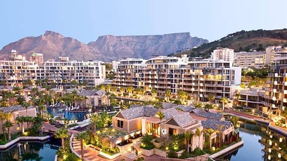 ЮАР, Кейптаун (фото)