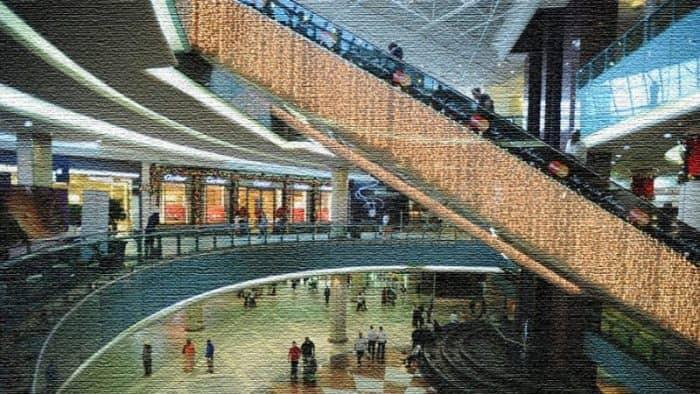 5 самых загруженных аэропортов в Африке (фото)