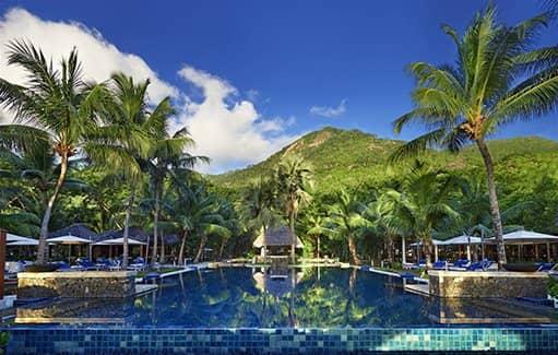 Hilton Seychelles Labriz Resort & Spa (фото)