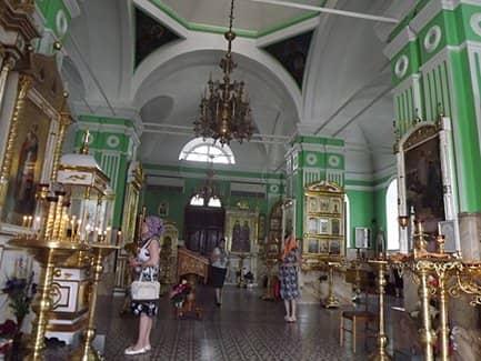 Храм Святого Онуфрия Великого (фото)