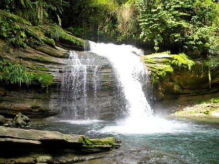 Nanny Falls (фото)