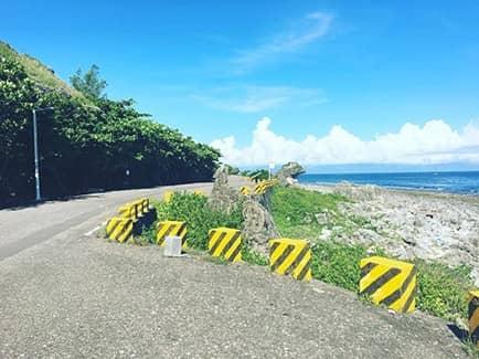 Остров у побережья Дунгана (фото)