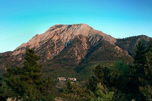 Отправляемся в путешествие - экскурсия на вершину Олимпа (фото)