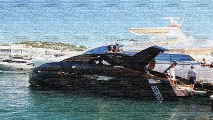 Первый яхтинг фестиваль в Афинах состоялся - масштабный праздник на воде (фото)