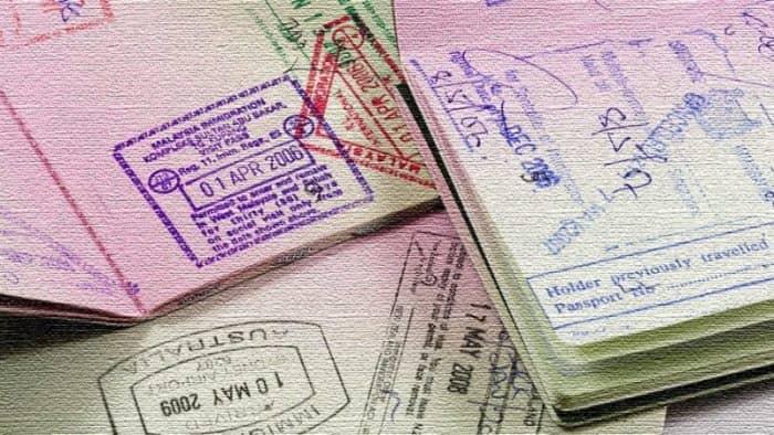 ЮАР вводит пилотный проект по оформлению электронных виз (фото)