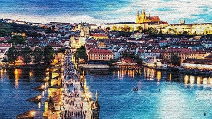 Как добраться из Северной столицы России в культурную столицу Чехии (фото)