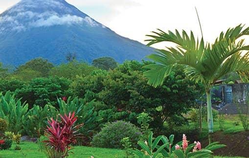 Коста-Рика - идеальные показатели индекса мира (фото)