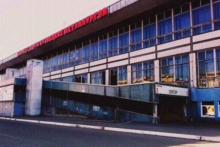хоккейный клуб «Металлург»