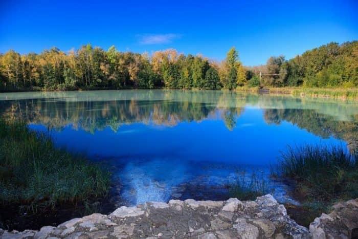 Минеральные воды в Сергиевске