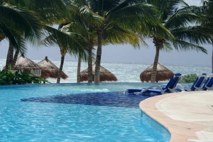 Лучшее время для посещения Канкуна
