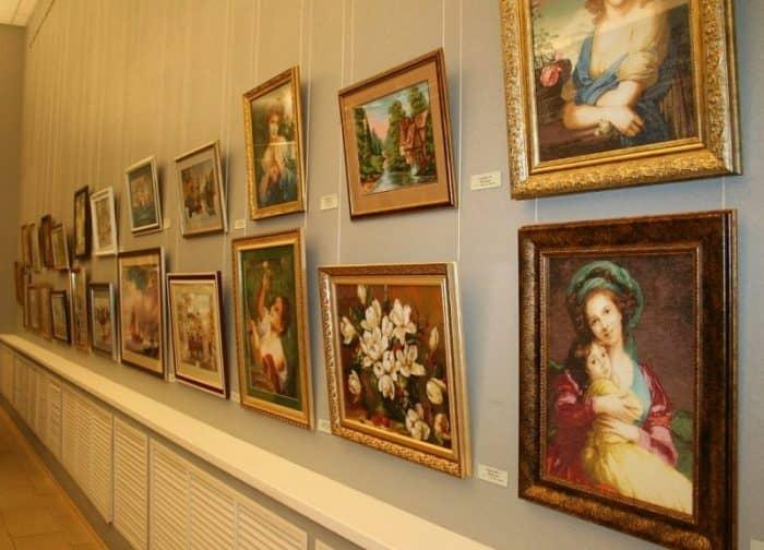 Магнитогорская картинная галерея