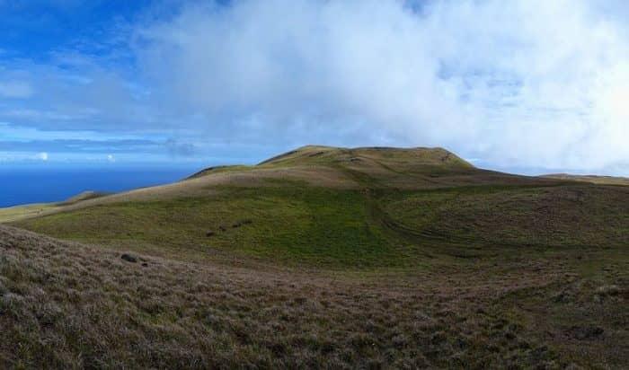 Маунга Теревака