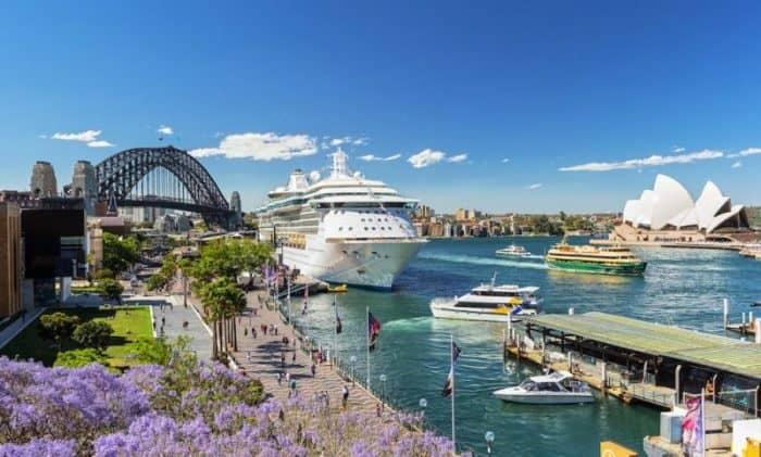 Отдых в Сиднее