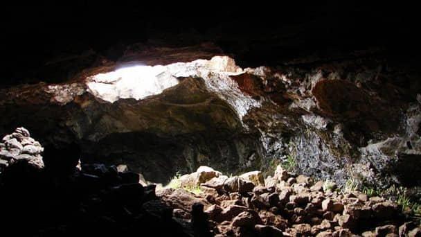 пещера Ана-Те-Пау