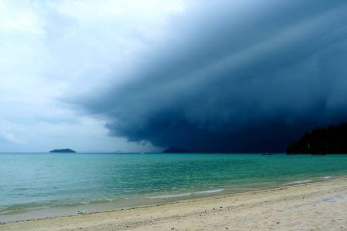 Погода Пхукет