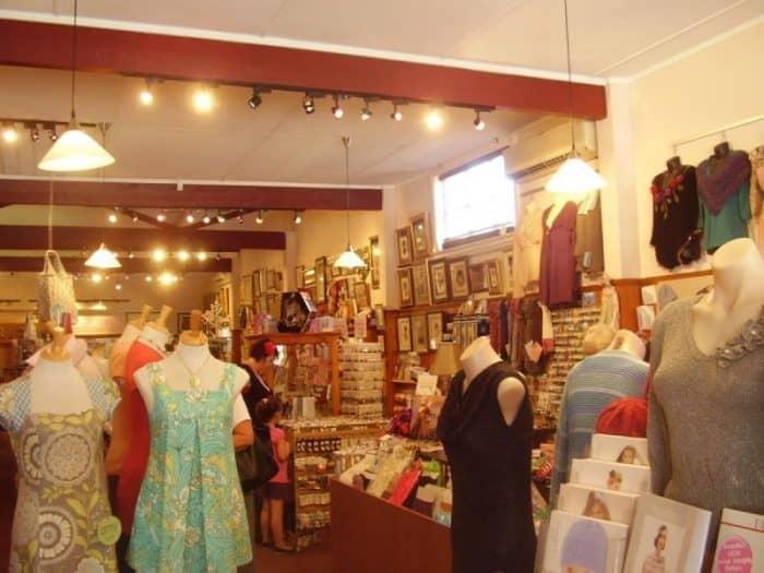 Покупки в Сиднее