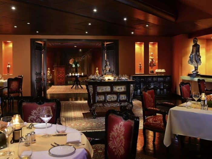Рестораны Каира