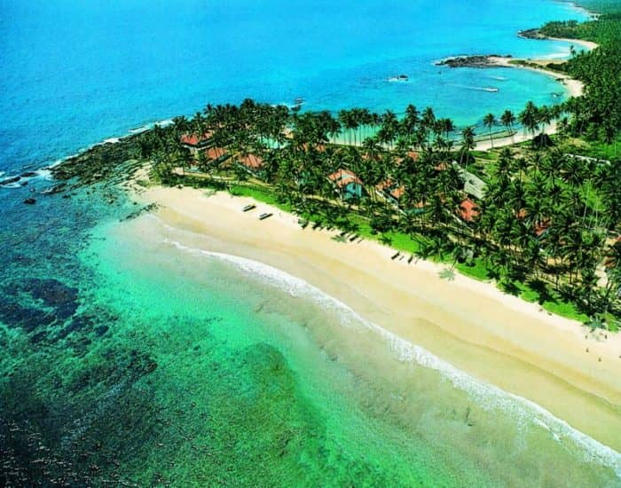 Шри-Ланка остров