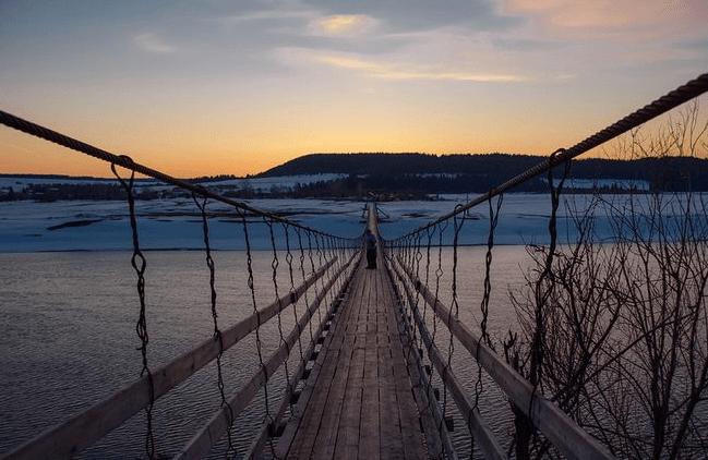 Славный мост