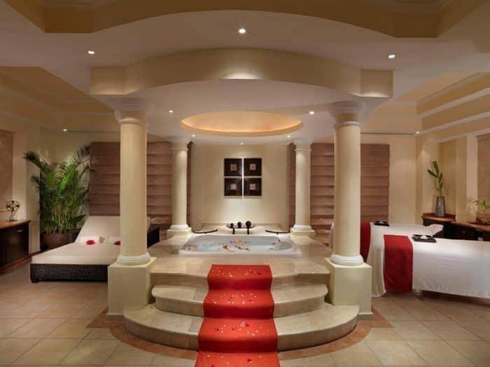 Спа-отель Moon Palace