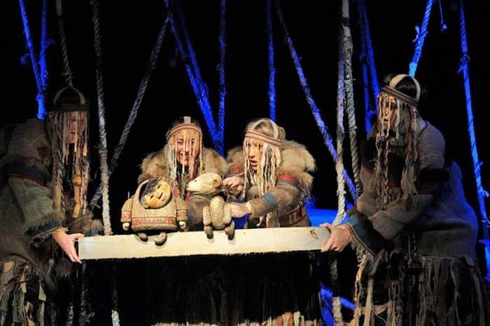 Театр Кукол и СамАрт