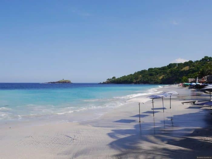 Южные пляжи Бали
