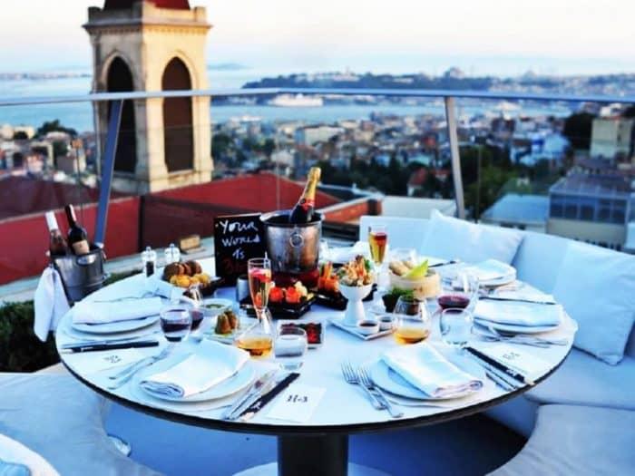 360 Стамбул