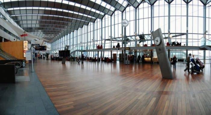 Аэропорт Стокгольма
