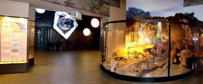 азовском музее-заповедник