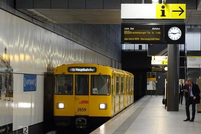 berlin-metro