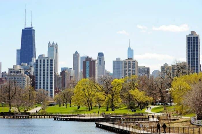 Летим исследовать Америку: достопримечательности Чикаго