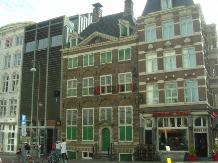 Дом Рембрандта