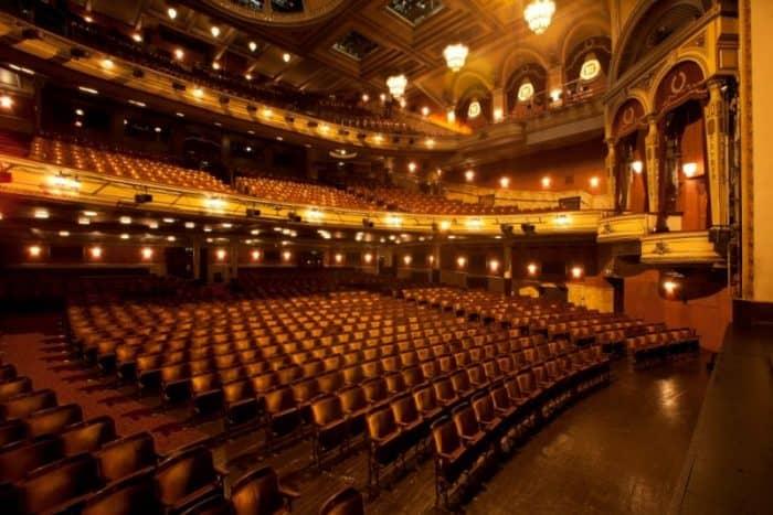 Эдинбургский театр